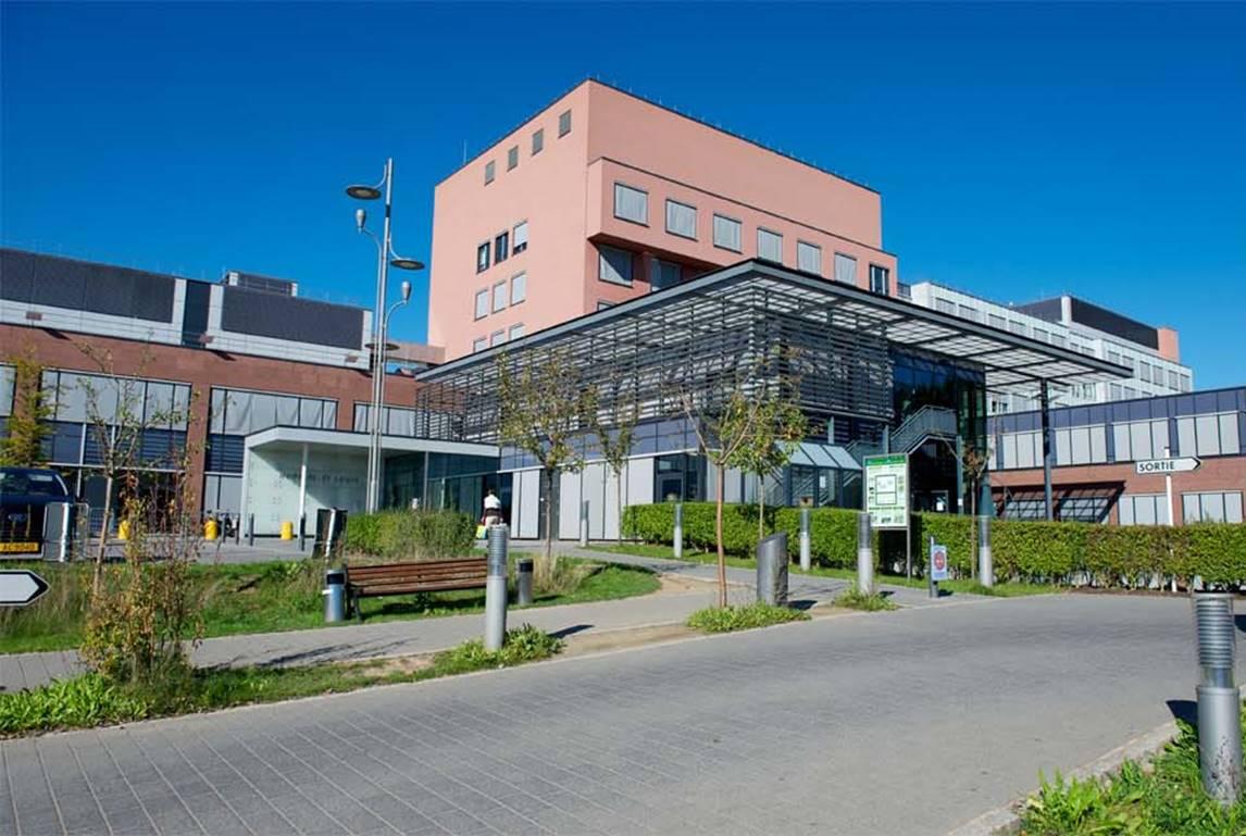 Auftrag des Großherzogtums Luxemburg für Neubau der Clinique Hopital St. Louis