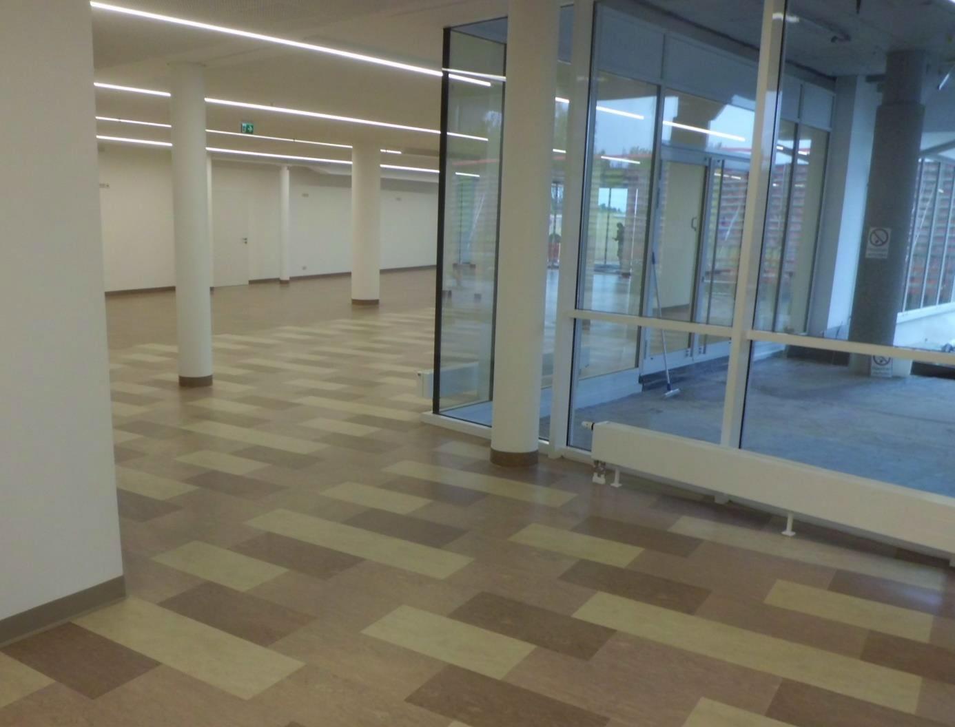Schön Klinik Bad Aibling – Projekt Verbinder fertiggestellt