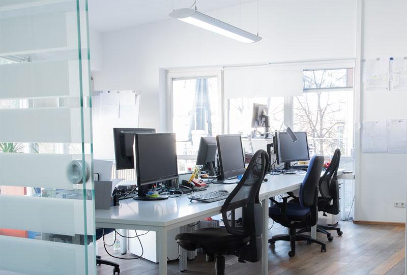 Projektsteuerung - Objektüberwachung Gerthner-Thieltges Rosenheim Büro